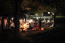 キャンプ場は、さんまのまんま初夏の遠足特大号(^^;