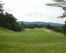 ゴルフに行ってきました