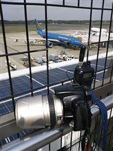成田空港の撮影(その弍)