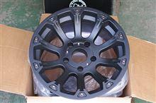 今日のホイール TSW BlackRhino SIDEWINDER(TSW ブラックライノ サイドワインダー) -ダッジ ラム トラック用-