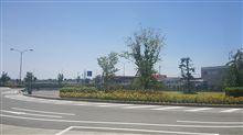 くまもんが居る新玉名駅なう。