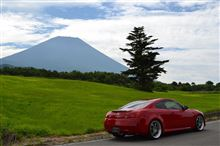 富士山一周ドライブ