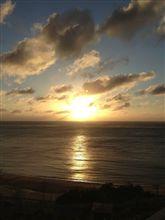 沖縄の太陽