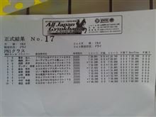全日本仙台PN1三番