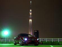 東京night撮影会