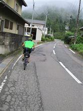伊自良湖サイクリング