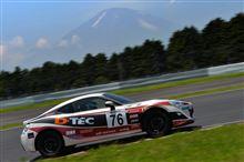 86 / BRZ Race 開幕戦