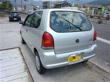 車 買いました(^o^)