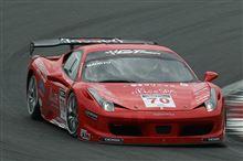 【動画】GT Asia 2013 Rd.5-6 予選