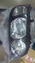 ヘッドライト 3