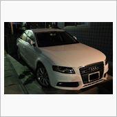 ありがとう「Audi A4  ...