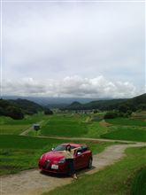 日本各地をドライブしまくりな夏♪