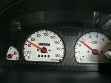 祝!20万km突破!!