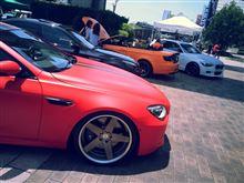 BMW Familie!KOBE