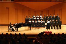 第30回梅坪台中学校 文化祭(合唱コンクール)