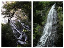 3度目の天滝