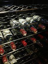 ワインセラーを追加