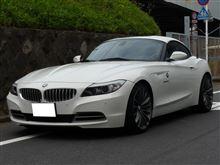 BMW E89 Z4 ケレナーズ 19インチ ビルシュタイン B12PRO‐KIT ツライチローダウン♪