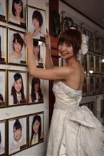 あぁ寂しい…篠田麻里子さんがAKB48を卒業