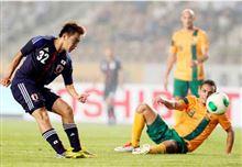 サッカー 東アジアカップ第2戦!!