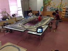 鉄道模型の館 VOL43 イベント2日目