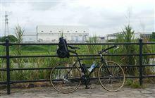 たまには自転車