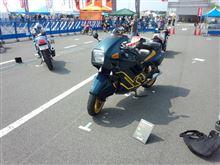 鈴鹿8耐2013~