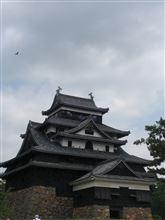 松江出雲旅行 (二日目)