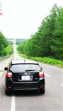 親子で行く北海道二人旅 のレポート⑧