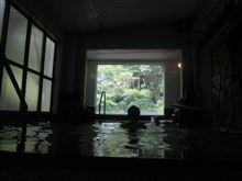河原沢鉱泉と大沢山温泉