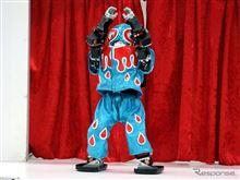 アキバ大好き!祭りでロボット・プロレス「できんのか!」第13回大会が開催!