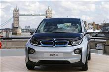 BMW電気自動車発売へ