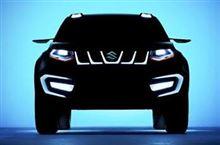 『スズキ、独展示会に小型SUV「iV-4」の試作車を出展』<サンケイビズ>/気になるスズキの新型SUV!