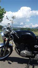 好きなバイク(≧∇≦)