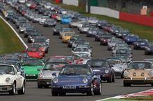 911、英国で史上最大のパレード