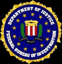 FBIからメールが来た