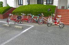 自転車乗りの方 グループ参加しませんか?