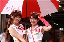 2013鈴鹿8耐~おねーたん編