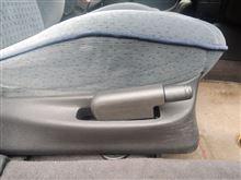Xantia 運転席修理