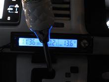本日、電圧計etcが復活しました♪ みん友「@かち」さん、ありがとう♪