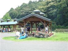 BBQオフ会初開催!