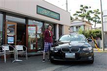BMW E92 335 オレンジWOLF マフラー お取り付け!
