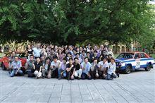 キックオフミーティングへご参加ありがとうございました。