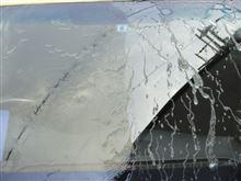 久々にガラス撥水コーティング割引キャンペーン復活させます ガラスコーティング ハイパービュー 大阪 NOJ