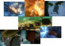 七色 七色星団の戦いは人間模様の交錯だ。