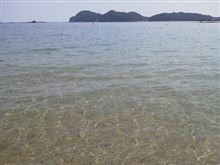 行ってきました 海♪