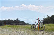 富士見に行きました