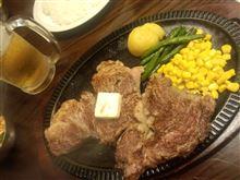 お肉最高~♪