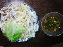 俺ちゃん風おけち広島つけ麺。