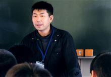 梅坪台中学校 ふれあい学級講師(H24)